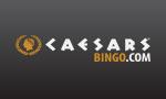 The CAESARS Bingo Online!