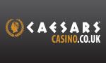 The CAESARS Casino Online!